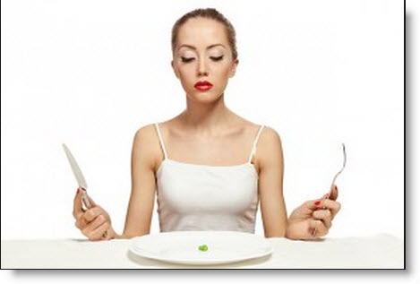 "Food for Thought on a Fast Day – The myth of ""starvation mode"""