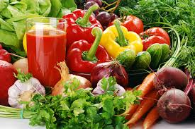 veggie juice